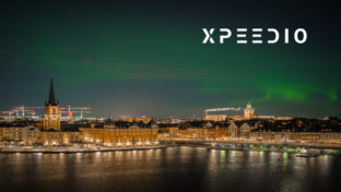 Swedwise has signed an agreement with Xpeedio Support Solutions AB for system monitoring and alarm handling outside Swedish office hours.